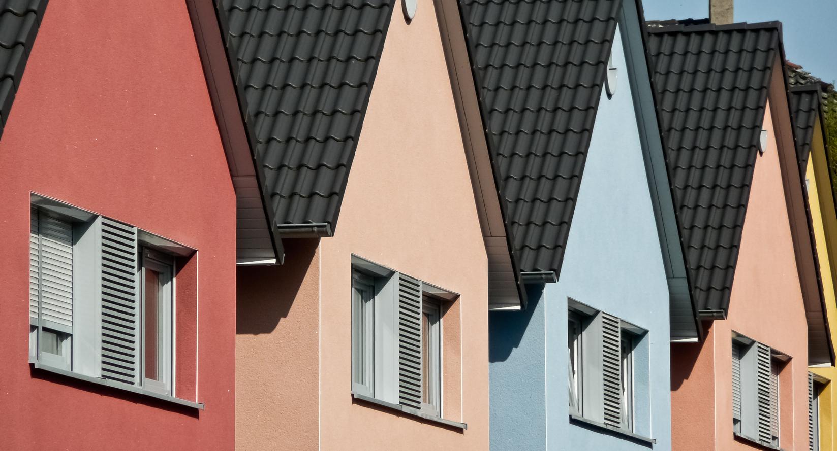 LEADER-Fassadenprogramm