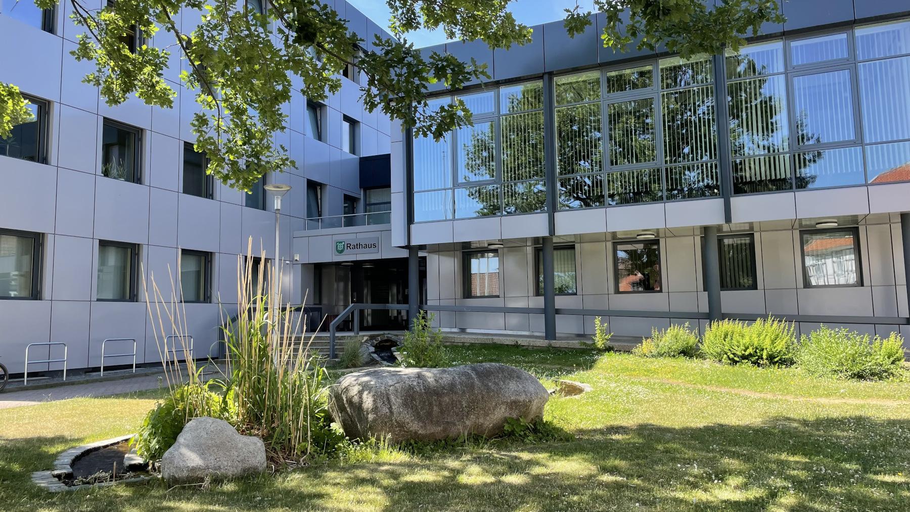 Rathaus Langelsheim