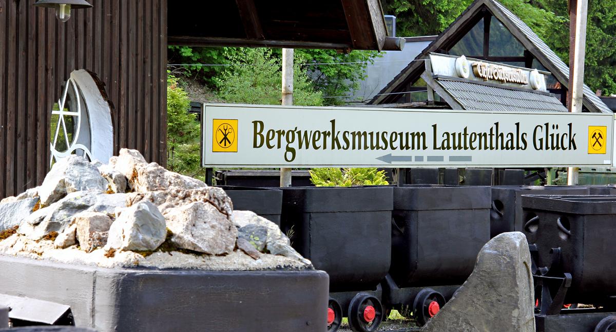 Bergwerksmuseum Lautenthals Glück