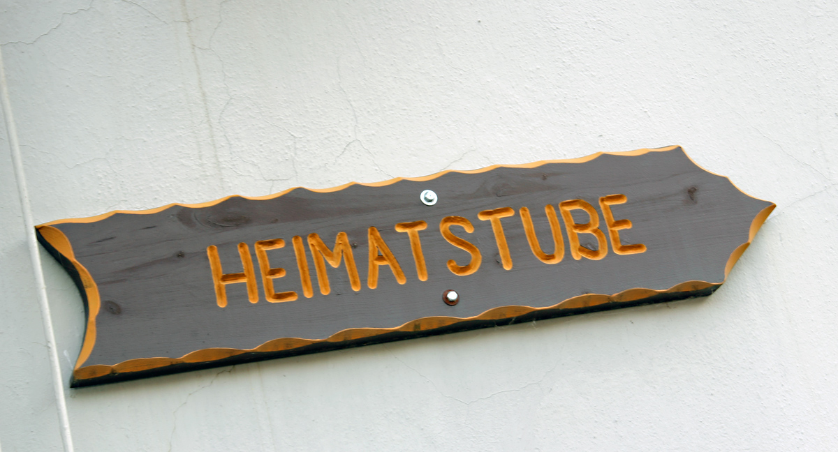 Heimatstube Lautenthal