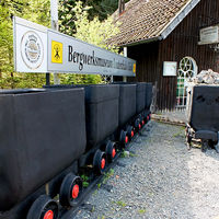 Bergwerksmuseum Lautenthal