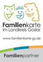 Logo Familienkarte im Landkreis Goslar