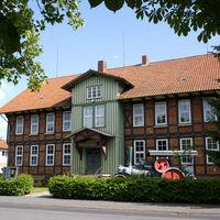 Heimatmuseum Langelsheim