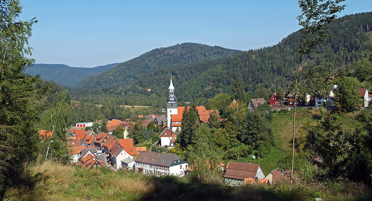 Bergstadt Lautenthal