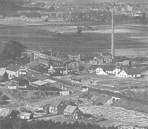 Mädel Langelsheim